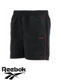 Junior Reebok 'CR Woven' Short (X24194)(Option 1) x8: £4.95